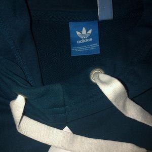 adidas Jackets & Coats - Adidas Hoodie